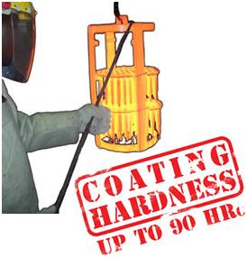 TD coating
